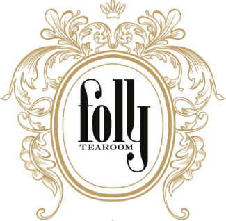 Folly Tearoom of Holt logo